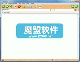 浏览器SunDance0.8.2.8